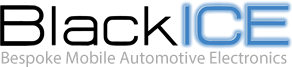 Black ICE bespoke mobile automotive electronics
